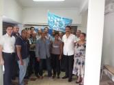 Membres du bureau Unsa Région